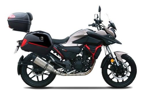 moto enduro gt2i zanella calle urquiza motos 0km financiada