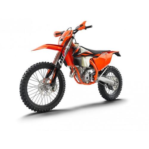 moto enduro ktm 350 exc-f 2019 0km - globalbikes