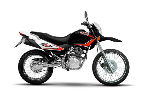 moto enduro motomel skua 150 v6 cross zr 0km urquiza motos