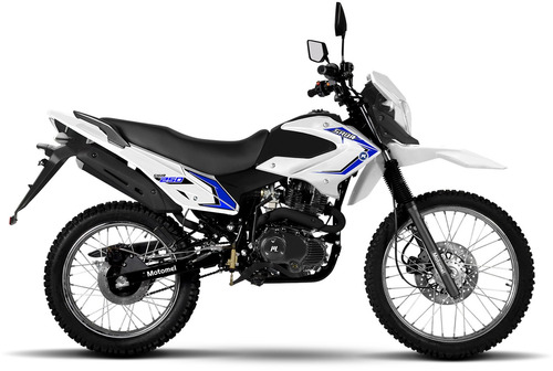 moto enduro motomel skua 250 base dni urquiza motos