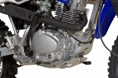moto enduro motomel x3m 125 x125 cross xtz 0km urquiza motos