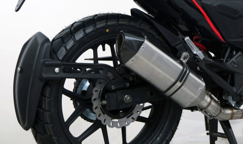 moto enduro zanella