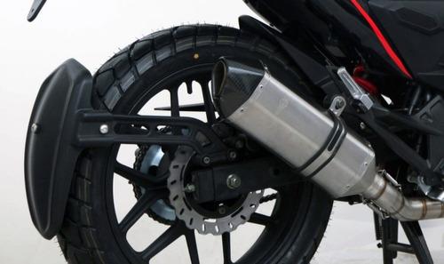 moto enduro zanella motos