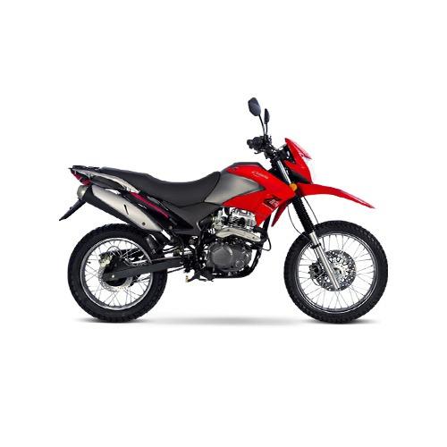 moto enduro zanella zr 200 ohc usb 0km urquiza motos