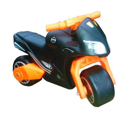 moto energ vegui pata pata andarín arrastre diseño deportivo