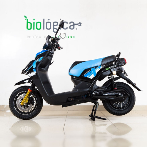 moto energy bws x eléctrica - (reemplaza kymco agilty 3.0)
