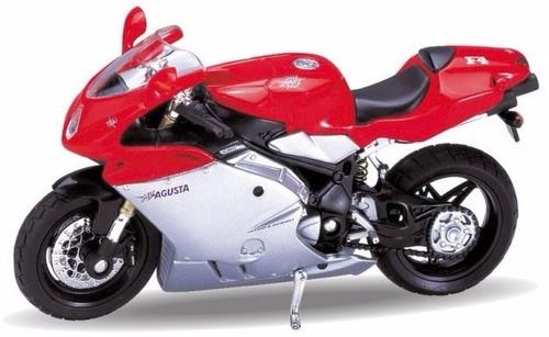 moto escala 1:18