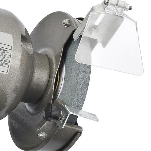 moto esmeril ferrari 357 watts 1/2 hp bivolt c/ chave selet.