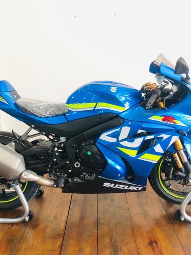 moto esportiva suzuki gsx
