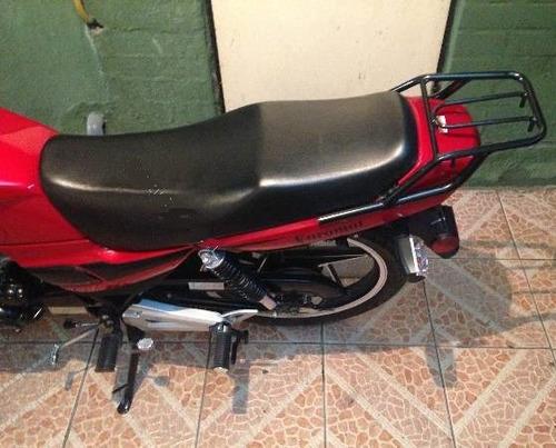 moto euromot 125cc