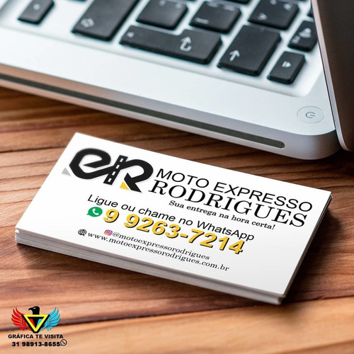 moto expresso rodrigues