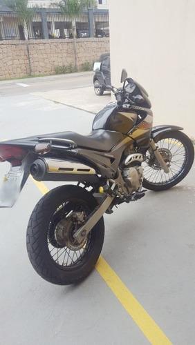 moto falcon nx400