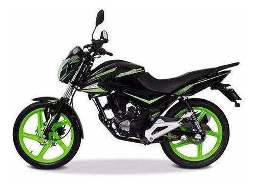 moto fiera150 euro iii