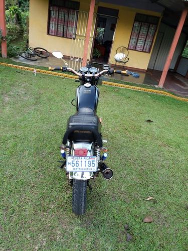 moto freedom fire 150