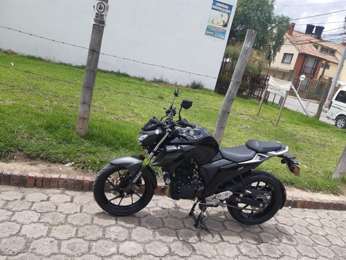 moto fz 250