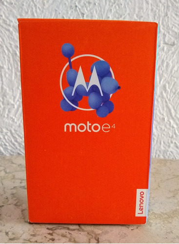 moto g4 16gb + mica nueva + bocina bluethoo gratis