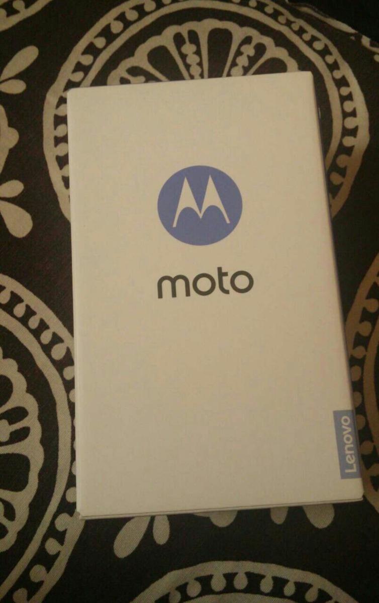 Moto G4 Dual Sim Libre 3 900 00 En Mercado Libre