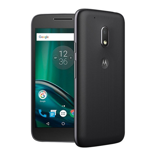 moto g4 play celular nuevo  4g lte 16 gb 2 gb ram