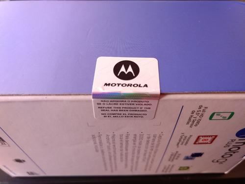 moto g4 plus xt1641 octa core 32gb 16mp 4g lte lector huella