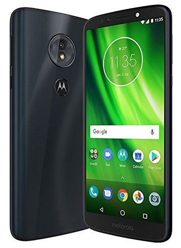 moto g6 play and 8.0 4g tela 5.7 32gb c 13mp 3gb ram brindes
