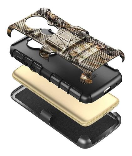 moto g6 play case moto g6 forge w cobertura completa prot...