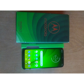 Moto G7 Power Impecable Completo Excelente Libre
