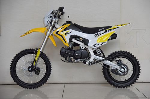 moto gaf 125