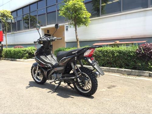 moto galardi 125cv año 2019 125cc tipo caballito color n/r/p