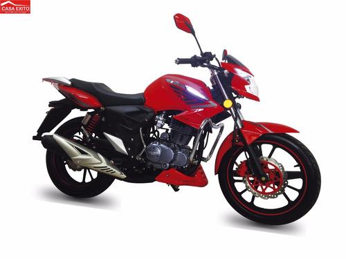 moto galardi gl250gi año 2016