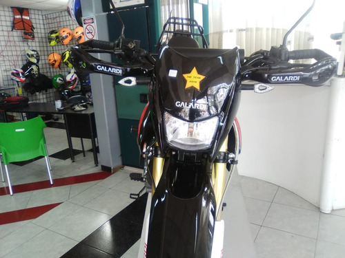 moto galardi gl300tt año 2020 300cc full inyection 6 v