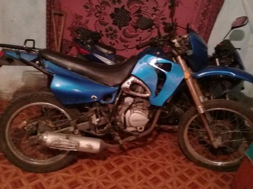 moto genesis 200