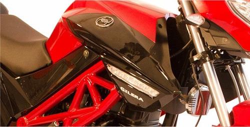 moto gilera 150 150r motos