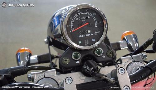 moto gilera 200 motos