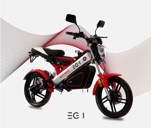 moto gilera eg i electrica 0km 2020 plegable ahora 12 y 18