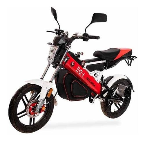 moto gilera eg i electrica 0km 2020 plegable scooter cuotas!