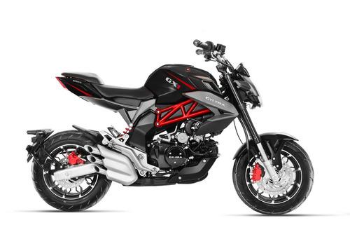 moto gilera gx1 125 r linea 2020. hasta el 22/02