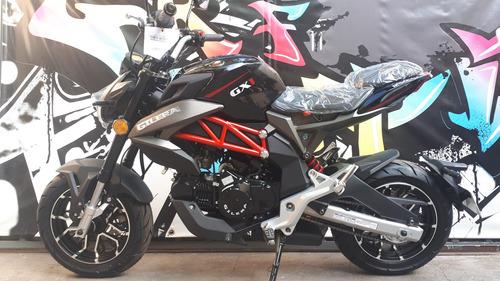 Gilera Smash 125 X 0km 125c Ciclomotor Moto 999 Motos