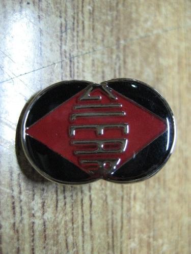moto gilera  - pins - metal