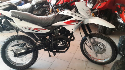 moto gilera sahel smx 150 enduro full 0km 2017 hasta 11/8