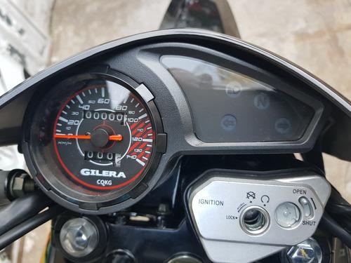moto gilera sahel smx 150 enduro full 0km 2018  hasta 19/10