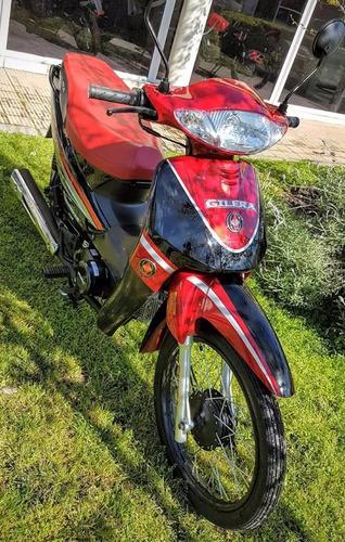 moto gilera smash 110 automatica 0km 2020 ruta 3 motos