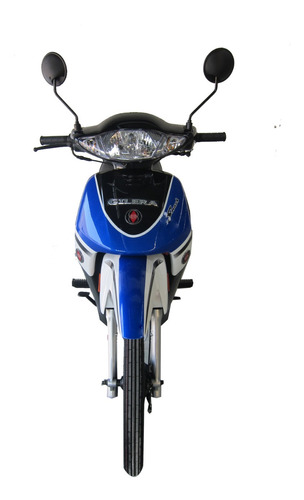 moto gilera smash 110 base