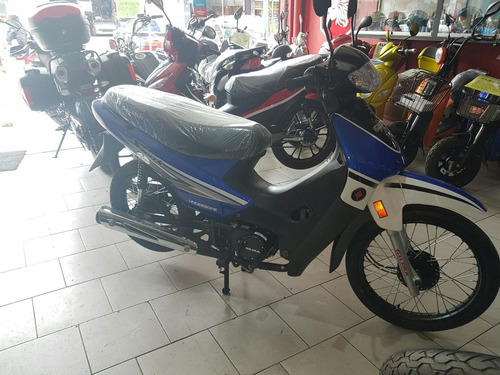 moto gilera smash 110 underbon 0km 2020 cycle world al 19/11