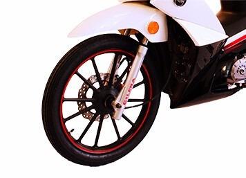 moto gilera smash 125 r r  0km 2019