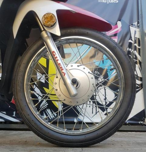 moto gilera smash 125 x 0km 2020 promo al 19/7