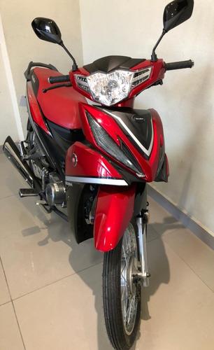 moto gilera smash 125 x 125cc 0km 2020 cub calle 999 motos