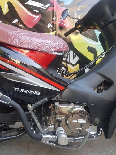 moto gilera smash tunning 110 2020 0km ultima promo ya 31/8
