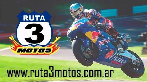 moto gilera smx 250 0km 2019 ruta 3 motos
