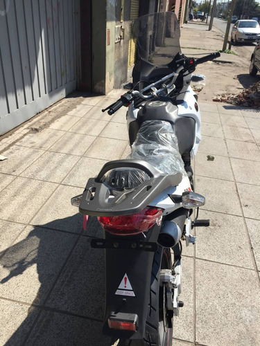moto gilera smx 400