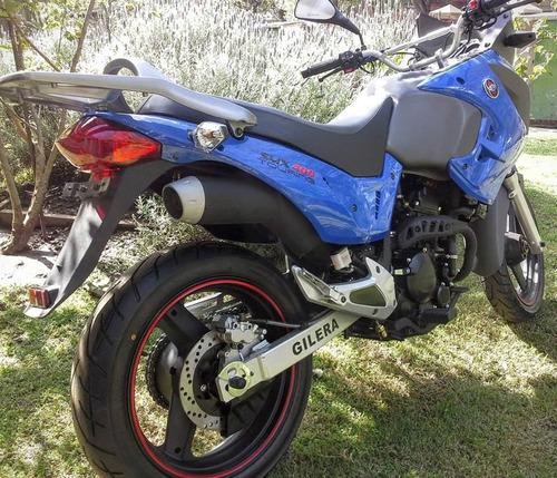 moto gilera smx 400 okm modelo 2017 0km